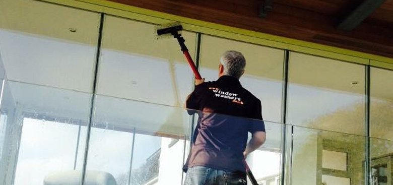 Isle of Wight Window Cleaning Services