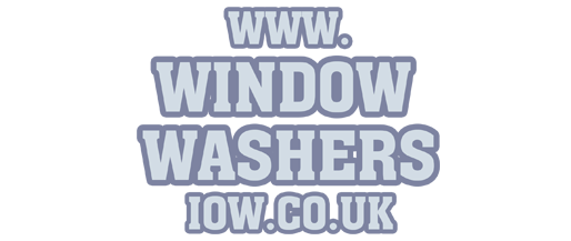 Isle of Wight Window Washers Logo